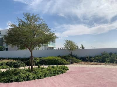 Plot for Sale in Al Zorah, Ajman - # Terrain_Alzawra now owns the golf club Residential land g  2 owns free and offer installments for