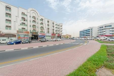 2 Bedroom Flat for Rent in Al Qusais, Dubai - 2 Bedroom with Window A/C  Al Qusais
