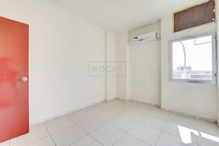 2 Bedroom with Window A/C| Al Qusais