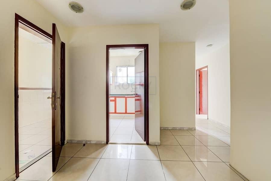 2 2 Bedroom with Window A/C| Al Qusais