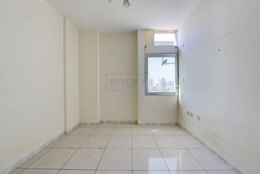 2 1 Bed with Window A/C| Al Qusais