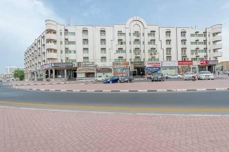 1 Bed with Window A/C| Al Qusais