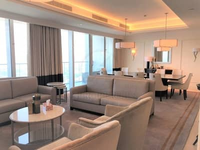 4 Bedroom Flat for Sale in Downtown Dubai, Dubai - Luxurious 4BR Apartment in The Address BLVD