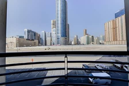2 Bedroom Flat for Rent in Al Nahda, Dubai -  Gym