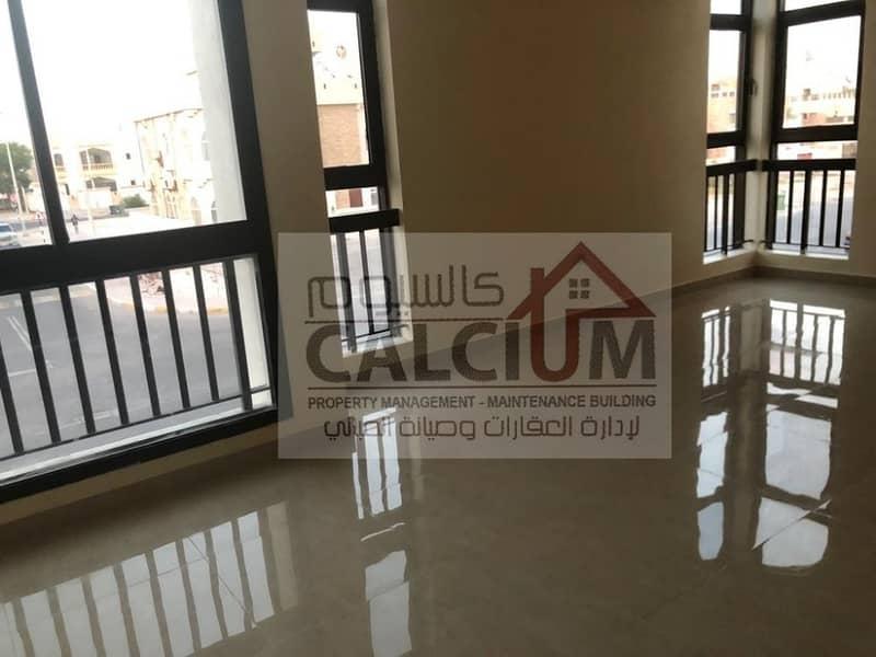 Good Villa For Rent In Al Muroor Street