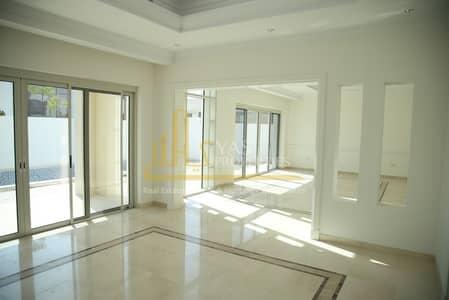 4 Bedroom Villa for Rent in Mohammad Bin Rashid City, Dubai - Spacious | 4 BR's Villa in Mediterranean - District 1 !