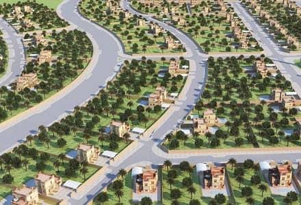 Plot for Sale in Al Faqaa, Al Ain - AED50/sqft | Cheapest Plot in the market | Own a Perfect location