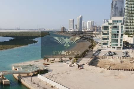 1 Bedroom Flat for Sale in Al Reem Island, Abu Dhabi - HOT DEAL!Vacant 1BR For Sale
