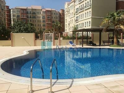 شقة 1 غرفة نوم للبيع في ديسكفري جاردنز، دبي - Large One Bedroom |Mediterranean Cluster