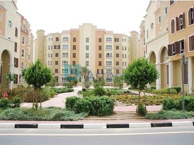 1 Bedroom Apartment for Sale in Discovery Gardens, Dubai - Large One Bedroom |Mediterranean Cluster