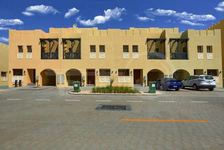 3 Bedroom Villa for Sale in Hydra Village, Abu Dhabi - Call us and Invest today.Good Buy.Hurry.