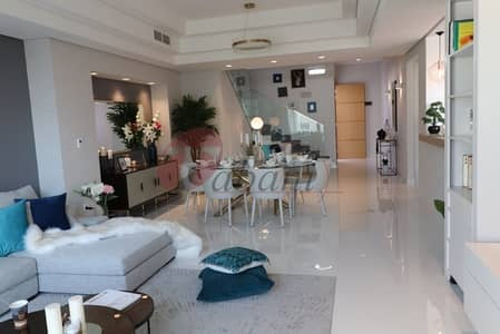 Hot Offer 5% Booking 50% DLD 20% Move in
