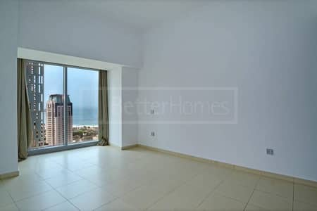 Best 1 bed deal in Cayan Tower sea view