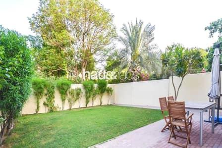 3 Bedroom Villa for Sale in The Springs, Dubai - Single row | End unit | VOT | Negotiable