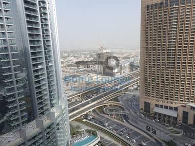Office for Sale in Downtown Dubai, Dubai - HUGE FITTED OFFICE| STORE |PANTRY| 9 PARKING |VACANT