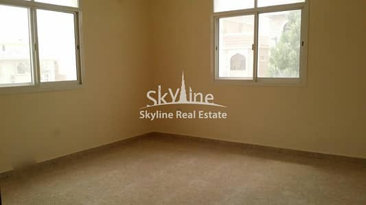 1 Bedroom Apartment for Rent in Al Zaab, Abu Dhabi - 1-bedroom-apartment-al-zaab-abudhabi-uae