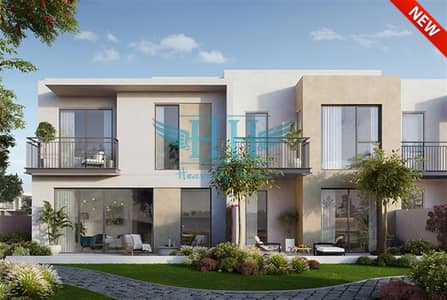 5 Bedroom Townhouse for Sale in Arabian Ranches, Dubai - Arabian Ranches 2 Camelia I No DLD Fees I 40 60 Payment Plan Post Handover for 3 years I 5 years Service Fee Waiver