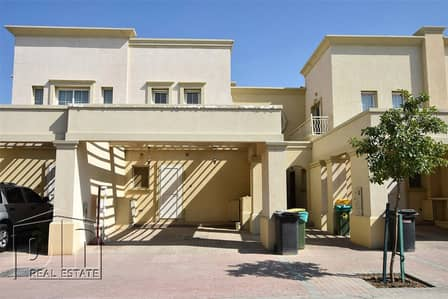 2 Bedroom Villa for Rent in The Springs, Dubai - Stunning Type 4M in Springs 12 Only 140k