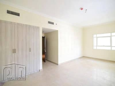 1 Bedroom Apartment for Rent in Jumeirah Village Circle (JVC), Dubai - Pool facing
