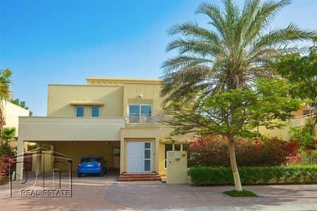 4 Bedroom Villa for Rent in The Meadows, Dubai - Meadows 9|4 Bed + Maid| Villa Type 2