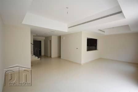 3 Bedroom Villa for Rent in Reem, Dubai - Type 3E - Landscape Garden - 3 Bed+Maids
