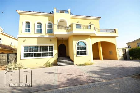 Large Villa | Indoor Pool | Prime Location