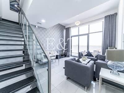 شقة 2 غرفة نوم للبيع في قرية جميرا الدائرية، دبي - 2 BR Duplex|Handover within 2 months