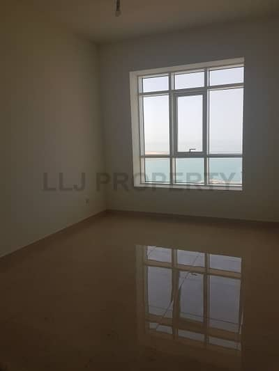 2 Bedroom Flat for Rent in Al Mina, Abu Dhabi - *Brand New* Spacious 2 Bed + Maids with stunning views