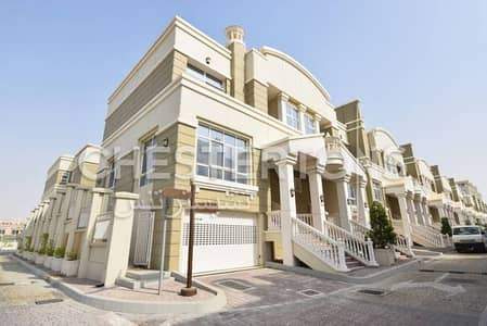 Excellent Townhouse for Sale in Al Forsan