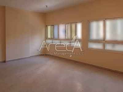 2 Bedroom Flat for Rent in Tourist Club Area (TCA), Abu Dhabi - Super Affordable Staff Accommodations! Salam Street, Tourist Club! Multiple Apartments