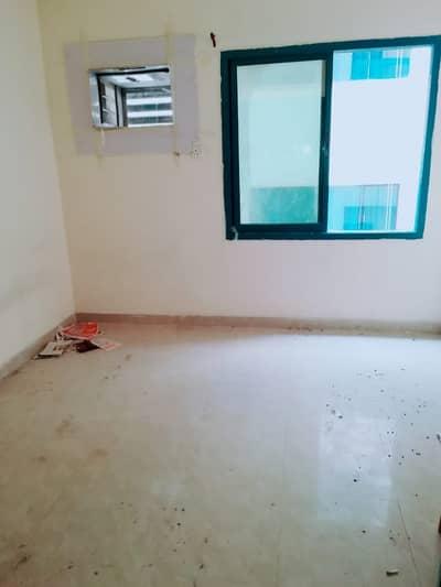 Studio for Rent in Al Nahda, Sharjah - Deposit Cheque Only Spacious Studio With Close Kitchen Balcony in 18K Near Al Nahda Park Nahda Sharj
