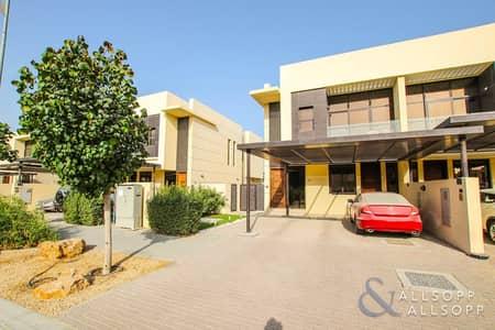 3 Bedroom Villa for Sale in DAMAC Hills (Akoya by DAMAC), Dubai - Largest 3 Bed | Single Row | Brookfield