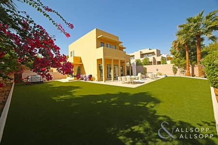 3 Bedroom Villa for Sale in Arabian Ranches, Dubai - Savannah | 3 Bed Type 8A | Fully Upgraded