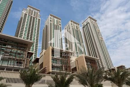 2 Bedroom Flat for Sale in Al Reem Island, Abu Dhabi - Excellent 2 Bedroom Apartment In Marina blue For Sale|Closed Kitchen...