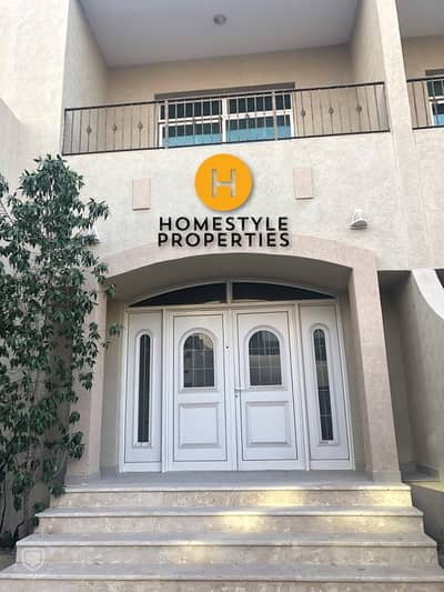3 Bedroom Villa for Rent in Khalifa City A, Abu Dhabi - LARGE 3 BEDROOM WITH MAIDS ROOM AND MODERN KITCHEN