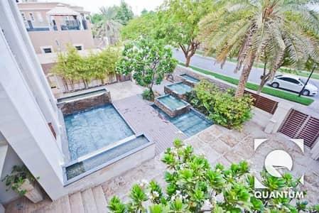 Designer Mansion | Furnished | Lake View