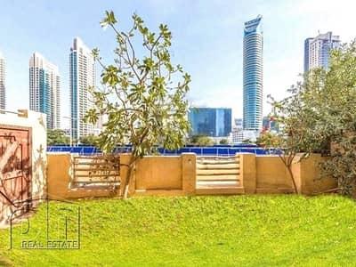 1 Bedroom Apartment for Sale in Old Town, Dubai - | OT Specialist | Unique Garden | Urgent |