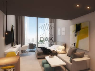 Studio for Sale in Business Bay, Dubai - Elegant Furnished Units | For Sale| Great Investment
