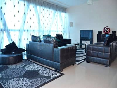 1 Bedroom Apartment for Rent in DIFC, Dubai - Furnished | Large 1 Bed | Furnished