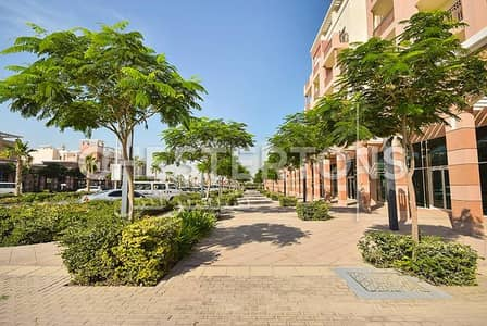 Studio Apartment With Balcony For Lowest Price.