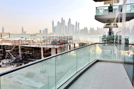 3 Bedroom Flat for Rent in Palm Jumeirah, Dubai - 3 Bed Southern Available Now Beach