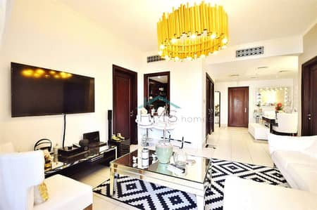 2 Bedroom Apartment for Rent in Old Town, Dubai - EXCLUSIVE | Pool view | Unfurnished | Old Town