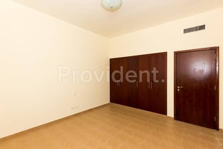 3 Bedroom Apartment for Rent in Dubai Festival City, Dubai - Freshly Painted  3BR+M  Al Badia Res B11