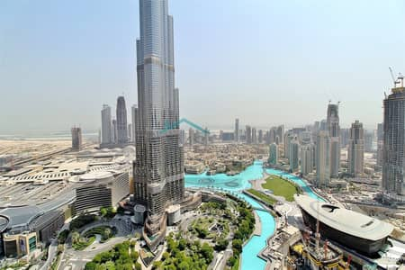 3 Bedroom Flat for Sale in Downtown Dubai, Dubai - RESALE | VACANT | HIGH FLOOR | 05 unit |