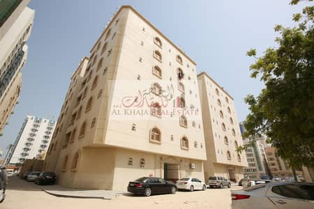 Studio for Rent in Bu Tina, Sharjah - AMAZING OFFER HAVE STUDIO ONLY 12K IN AL BU-TINA