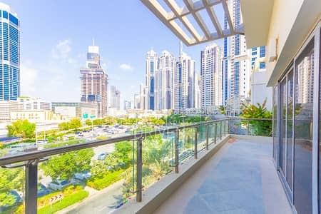 4 Bedroom Villa for Rent in Business Bay, Dubai - Spectacular Terraced Villa|Ready to Move