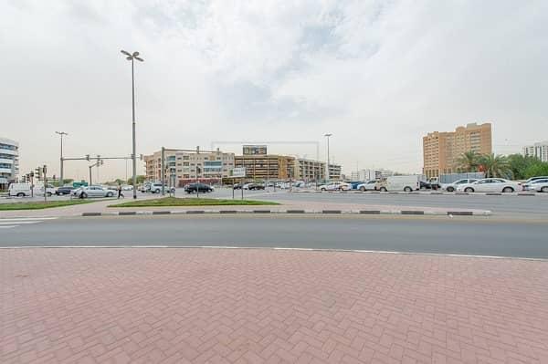 18 550 Sq.Ft Office Space with Window A/C| Al Qusais