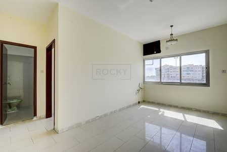 Office for Rent in Al Qusais, Dubai - 550 Sq.Ft Office Space with Window A/C| Al Qusais
