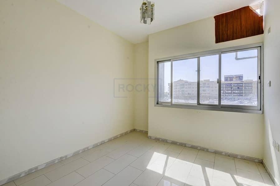 2 550 Sq.Ft Office Space with Window A/C| Al Qusais