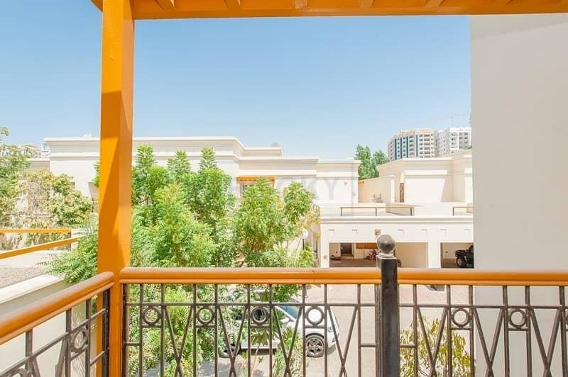 9 4 Bed Villa with Sharing Facilities   Barsha First